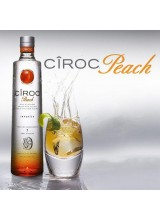 VODKA CIROC PECHE 70CL