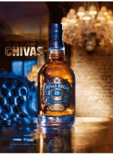 CHIVAS REGAL  (18 ans d'age)