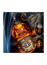 CHIVAS REGAL ( 12 ans D'age )