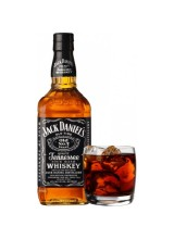 JACK D'ANIELS 70CL