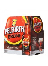 PELFORTH BRUNE 6×25 CL