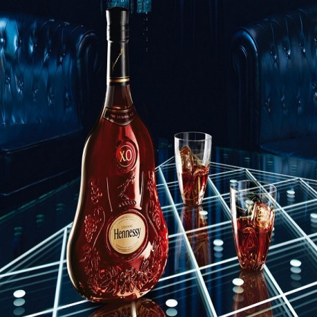 COGNAC HENNESSY 70 CL